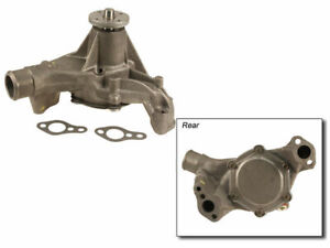 Water Pump For 1987-1995 Chevy G10 1988 1989 1990 1991 1992 1993 1994 G825KM