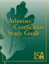 Arborist Certification Study Guide