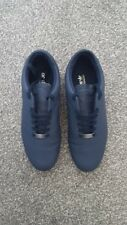 Men's Addidas Porsche Trainers 64 Navy Brand New Size 6.5