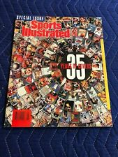 Sports Illustrated Magazine March 28 1990 35 Years Of Covers