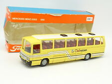 Tekno Holland 1/50 - Car Autocar Mercedes O302 Oad Reizen