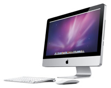 "Apple iMac All in one Desktop 21.5"" core i3  3.06GHz 8GB RAM 500GB HDD MC508LL/A"