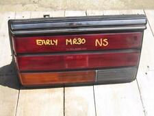 Nissan Early MR30 Skyline 1x Left Tail Light/Lamp
