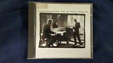 STYLE COUNCIL - CONFESSIONS OF A POP GROUP. CD