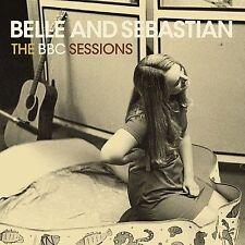 BBC SESSIONS BELLE AND SEBASTIAN LP VINYL *NEW* AUS EXPRESS