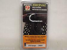 HOPPE'S Boresnake 410 Gauge Shotgun Bore Cleaner 24031