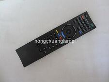 Remote Control For Sony XBR-52HX909 KDL-55HX801P KDL-40EX40B LED HDTV LCD 3D TV