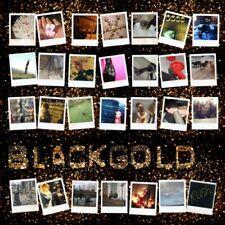 Black Gold-Rush CD Import  Very Good