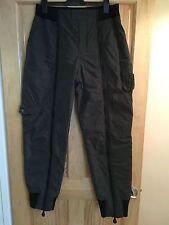 Rare ALEXANDER WANG Sno - Ski Pants......(Cargo, Cozy, Streetwear, Supreme, VTG)