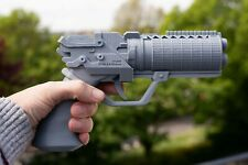 Blade Runner 2049 Officer K's Blaster - With Stand 3D Printed - Movie Prop