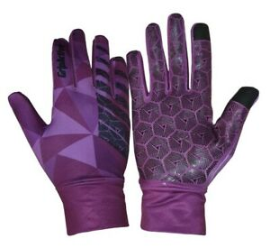 Grip Active Winter Cycling Gloves Touchscreen Anti-Slip Full Finger Comfortable