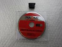 Melty Blood Act Cadenza Sega Naomi GD Rom Arcade Game Japan