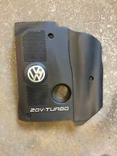 98-01 VW PASSAT 20V TURBO ENGINE COVER 058103724 OEM