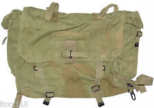 Iraq Iraqi Army Republican Guard Military Combat Infantry Pack Ruck Bag