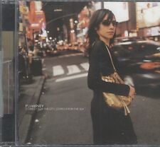 PJ Harvey - Stories From The City, Stories From The Sea CD