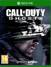 Call of Duty Ghosts XBOXONE - totalmente in italiano