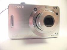 Fotocamere digitali Sony Cyber-Shot Zoom digitale 2,2x