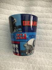 Bears vs Colts Super Bowl Xli - Ceramic Shot Glass