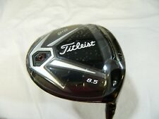 New Titleist 915 D2 8.5* Driver MRC Diamana S+ 60x5ct Stiff flex 915d2 D-2