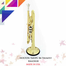HOLTON Bb Trumpet T602PC