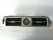 LEXUS IS 250 300 F-SPORT DASHBOARD AC VENT CLOCK DASH VENT TRIM 55670-53080