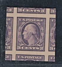 US Stamp #484 Graded: 100J Gem MNH OG w/PSE Cert. SMQ. $175