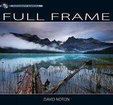 Photography Essentials: Full Frame, Noton, David, Good, Hardcover