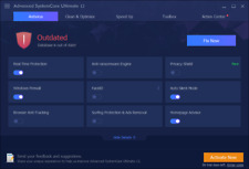 iObit Advanced SystemCare Ultimate  , Malware Fighter , Driver Booster DEAL