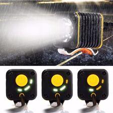 Waterproof XML T6 LED Mini USB 5000LM 4Modes Bicycle Light Head Bike Torch Lamp