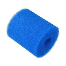 1pc Lavable piscina filtro de cartucho de esponja de espuma Para Intex Tipo H