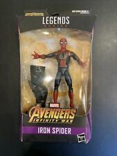 MARVEL LEGENDS AVENGERS INFINITY WAR: IRON SPIDER from the THANOS SERIES