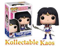 Funko 13756 Pop Vinyl Anime Moon Sailor Saturn