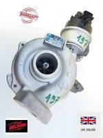 Audi 2.0TDI 143HP-105KW 53039700140 / 190 Turbocharger 03L145702h CAG Genue