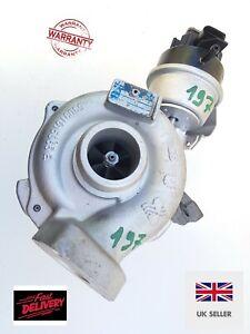 Audi 2.0TDI 143HP-105KW 53039700140 / 190 Turbocharger 03L145702h CAG Genue