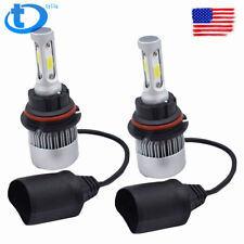 HB5 9007 CREE LED 1300W 195000LM Headlight Conversion Kit Bulb White 6000K HI/LO