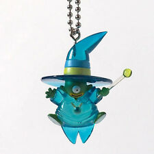 Square Enix SQEX Toys Dragon Quest Crystal Monsters Crystal Ozwarg Keychain