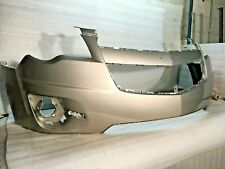 10 11 12 13 14 15 EQUINOX FRONT BUMPER GENUINE OEM PAINTED CHAMPAGNE 20983230