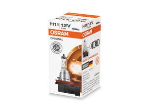 1x NEW OSRAM STANDARD ORIGINAL H11 64211L+ FOG LIGHT / HEADLIGHT GERMANY