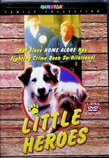 Not Since HOME ALONE Has Fighting Crime Been So Hilarious! DVD's Movies