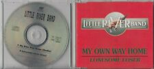 LITTLE RIVER BAND My Own Way Home/Lonesome Loser-Live 2 TR CD MAXI