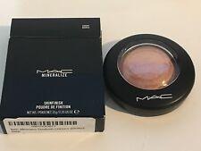 MAC Mineralize Skinfinish Soft & Gentle / Gold Deposit / Cheeky Bronze Pick NEW