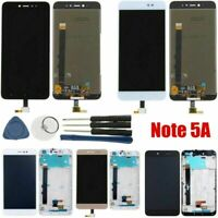 LCD Display + Touch Screen Digitizer for Xiaomi Redmi Note 5A/Note 5A Pro/Prime