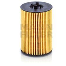 Mann HU7020z Oil Filter Element Metal Free 103mm Height 65mm Outer Diameter