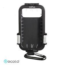 Veho SAEM S6 protettivo caso di telefono resistente all'acqua per telefoni cellulari iPhone 5