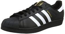 Adidas zapatos Fundación Superstar zapato calzado casual B27140