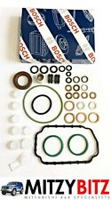 GENUINE BOSCH FUEL PUMP OVERHAUL SEAL REPAIR KIT for 2.8 4M40 DELICA CHALLENGER
