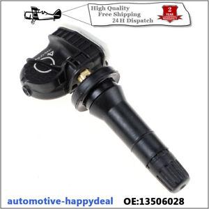 NEW TPMS Tyre Tire Pressure Sensor 13506028  For Opel Astra Insignia Corsa Mokka