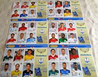 PANINI FIFA WORLD CUP RUSSIA 2018 36 LOOSE STICKERS  RRP 4.80 MY PRICE £3.99