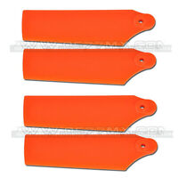 Tarot 700 Plastic Tail Rotor Blade For ALIGN TREX 700 Helicopter