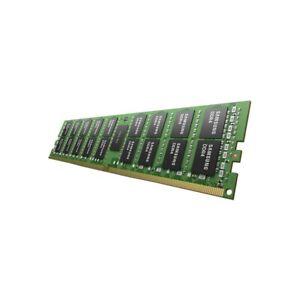64GB DDR4 PC4-21300V-L 2666MHz LRDIMM Server Memory Samsung M386A8K40CM2-CTD6Y